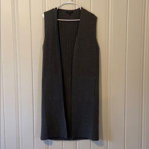 Rag & Bone Wool Vest xs